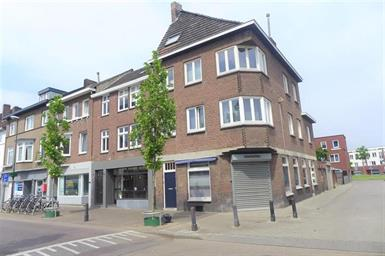 Kamer in Maastricht, Frankenstraat op Kamernet.nl: Mooi appartement met laminaatvloeren