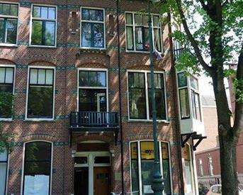Kamer in Utrecht, Maliesingel op Kamernet.nl: IN SUMMER IN UTRECHT? 2 MONTHS AVAILABLE.
