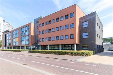 Kamer in Apeldoorn, Kanaalstraat op Kamernet.nl: Prachtig appartement gelegen aan de rand van de binnenstad