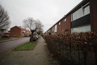 Kamer in Hengelo, Sabastraat op Kamernet.nl: Gemeubileerde kamer in Hengelo €600,- All-in