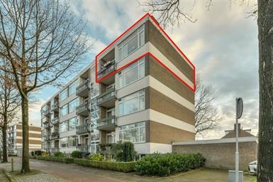 Kamer in Breda, Marialaan op Kamernet.nl: Nieuw appartement voor de echte fijnproevers!!!