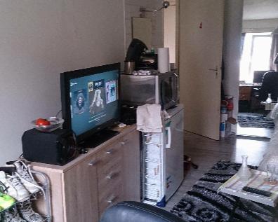 Kamer aan Heezerweg in Eindhoven