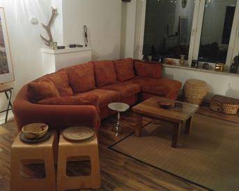 Kamer in Amsterdam, Spaklerweg op Kamernet.nl: Studio voor 2 weken