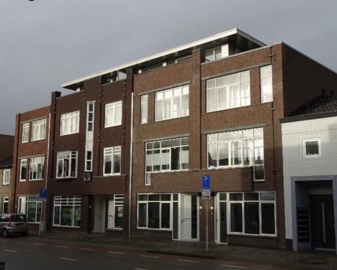 Bredaseweg