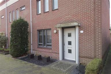 Kamer in Breda, Melkfabriekstraat op Kamernet.nl: Moderne luxe afgewerkte woning in Princenhage
