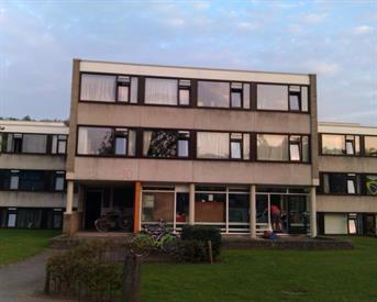 Kamer in Enschede, Calslaan op Kamernet.nl: Tijdelijke kamer in Huize Cornetto