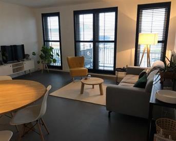 Kamer in Aalsmeer, Twijnderlaan op Kamernet.nl: Gemeubileerd 2-kamer appartement