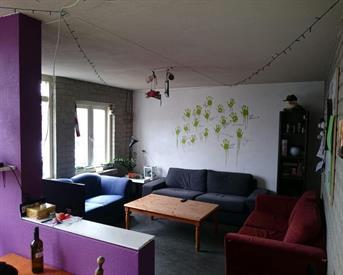 Kamer in Enschede, Mina Krusemanstraat op Kamernet.nl: Villa Mina zoekt jou!