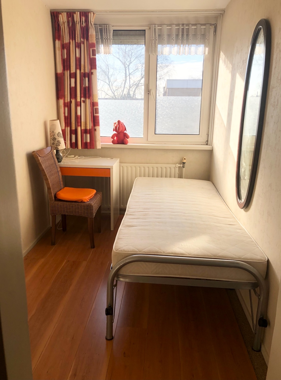 Kamer te huur in de Teilingenstraat in Breda