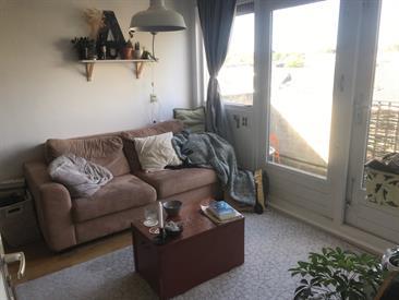 Kamer in Utrecht, Minaretdreef op Kamernet.nl: Wordt jij mijn nieuwe huisgenoot?!  NO ENGLISH:)