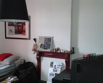 Kamer in Heerlen, Musschenbroek op Kamernet.nl: super mooie studentenkamer......