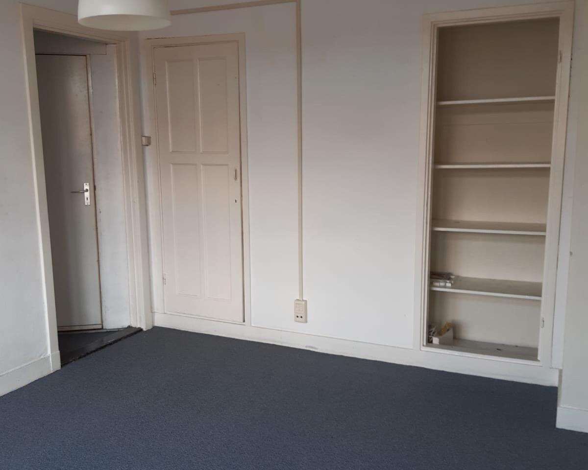 Kamer te huur in de Sophia van Wurtemberglaan in Eindhoven