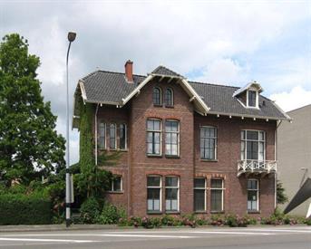 Kamer in Groningen, Damsterdiep op Kamernet.nl: Kamer in actief studentenhuis (Albertus)