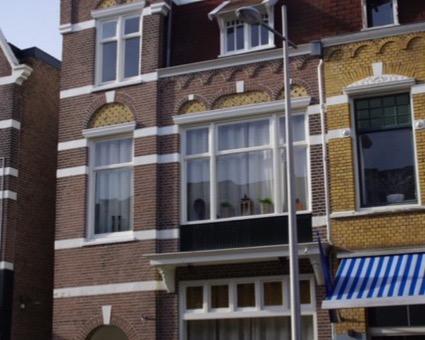 Kamer te huur in de Hendrik van Viandenstraat in Amersfoort