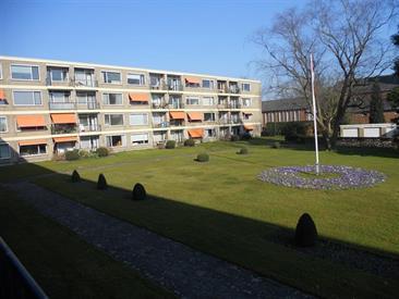 Kamer in Hilversum, Frederik van Eedenlaan op Kamernet.nl: Twee kamer appartement in klein complex