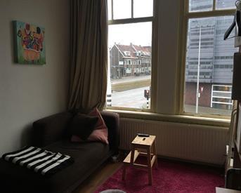 Kamer in Delft, Brasserskade op Kamernet.nl: Tijdelijke kamer
