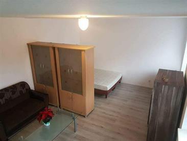 Kamer in Badhoevedorp, Windestraat op Kamernet.nl: KING SIZE ROOM