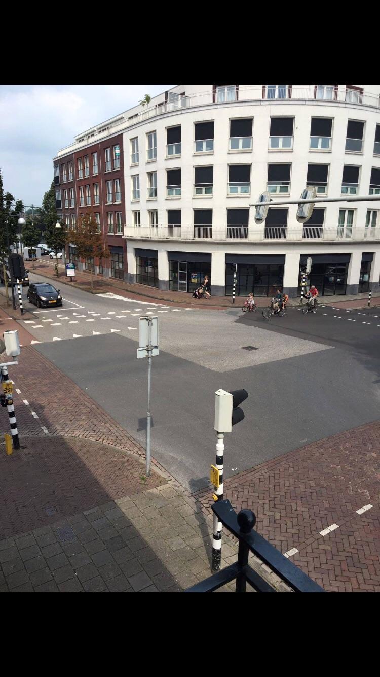 Isendoornstraat
