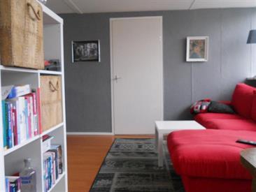 Kamer in Hilversum, Van Leeuwenhoekstraat op Kamernet.nl: Knus appartement