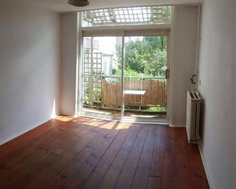 Kamer in Arnhem, Spijkerstraat op Kamernet.nl: 16m2 kamer met privé balkon Spijkerkwartier