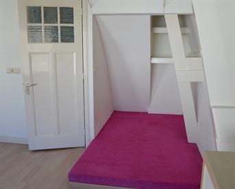Kamer aan Koningsweg in Alkmaar