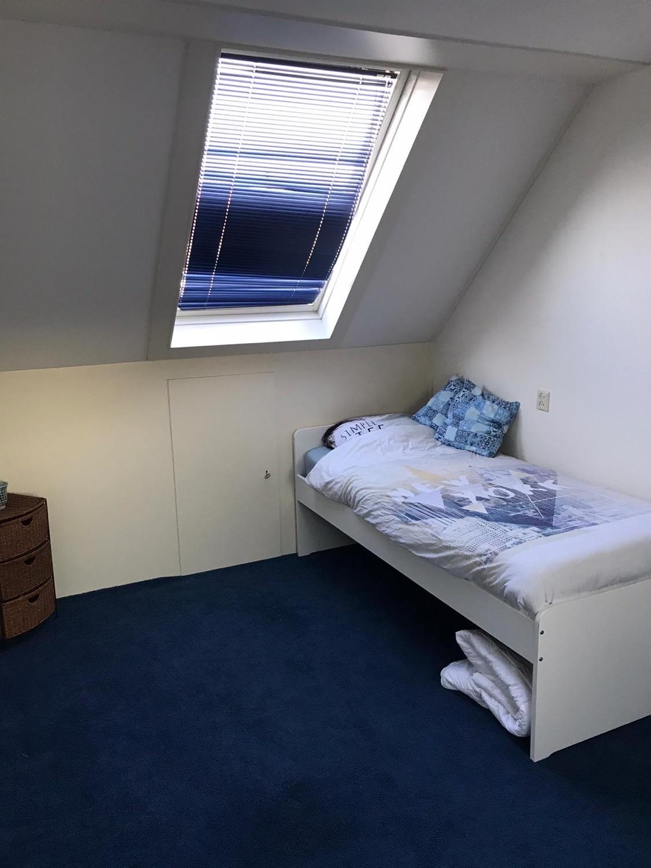 Kamer te huur in de Laag Zand in Breda