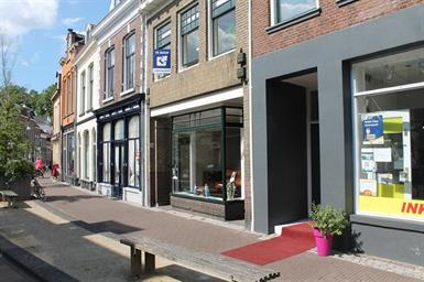 Kamer in Zutphen, Spittaalstraat op Kamernet.nl: Te huur in Zutphen