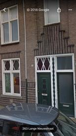Kamer in Tilburg, Lange Nieuwstraat op Kamernet.nl: Te huur studenten kamer 20 m2 hart centrum