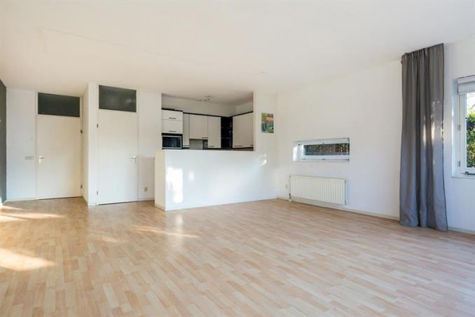 Appartement aan Djeddalaan in Rotterdam