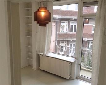 Kamer aan Veenendaalkade in Den Haag