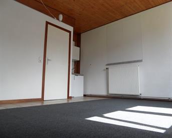 Kamer in Maastricht, Tongerseweg op Kamernet.nl: Rustige grote kamer aan de achterz. met keuken