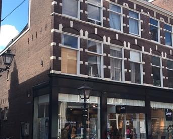 Kamer aan Ketelboetersteeg in Leiden