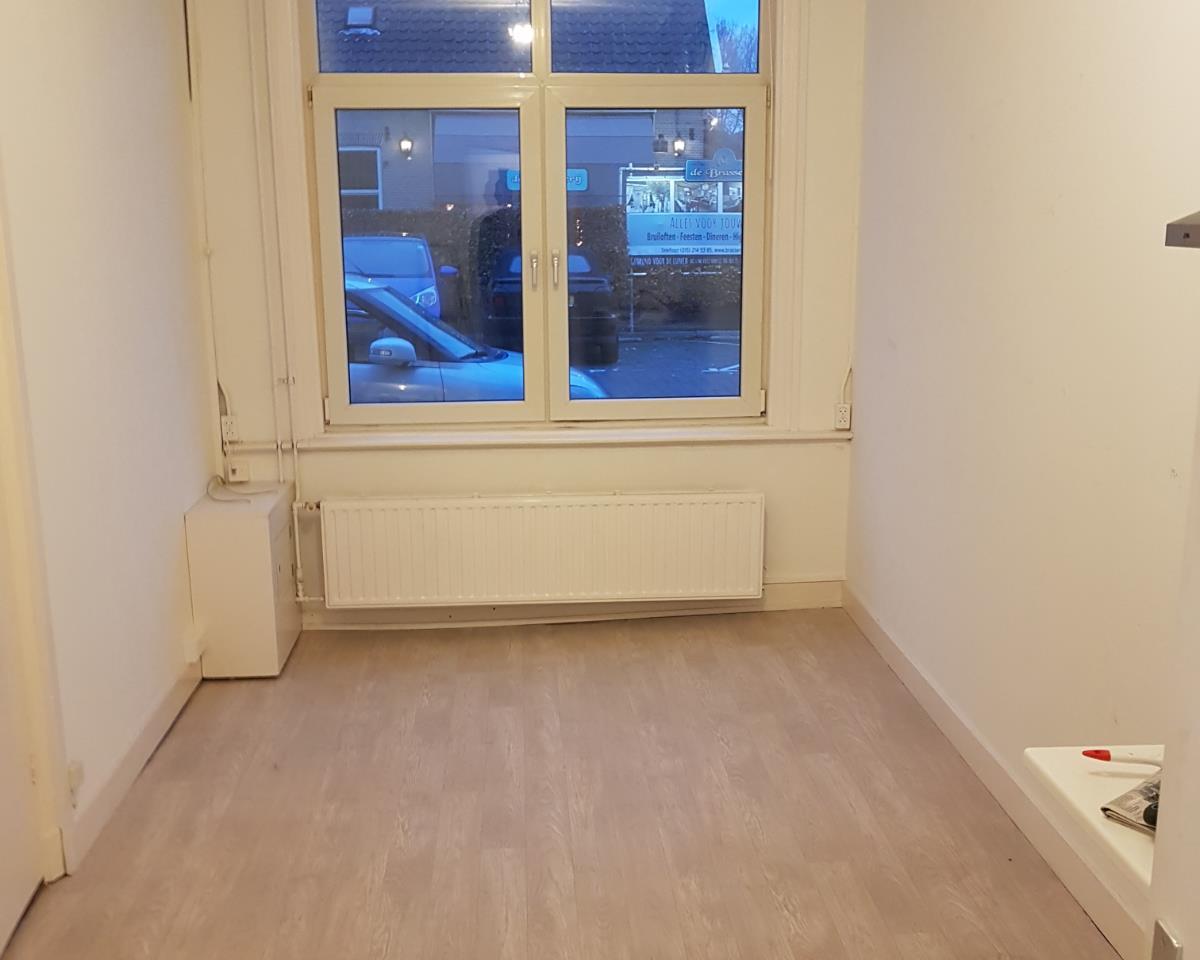 Studio aan Brasserskade in Delft
