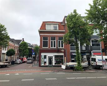 Kamer in Groningen, Eerste Hunzestraat op Kamernet.nl: Studio met eigen keuken, douche en slaapvide