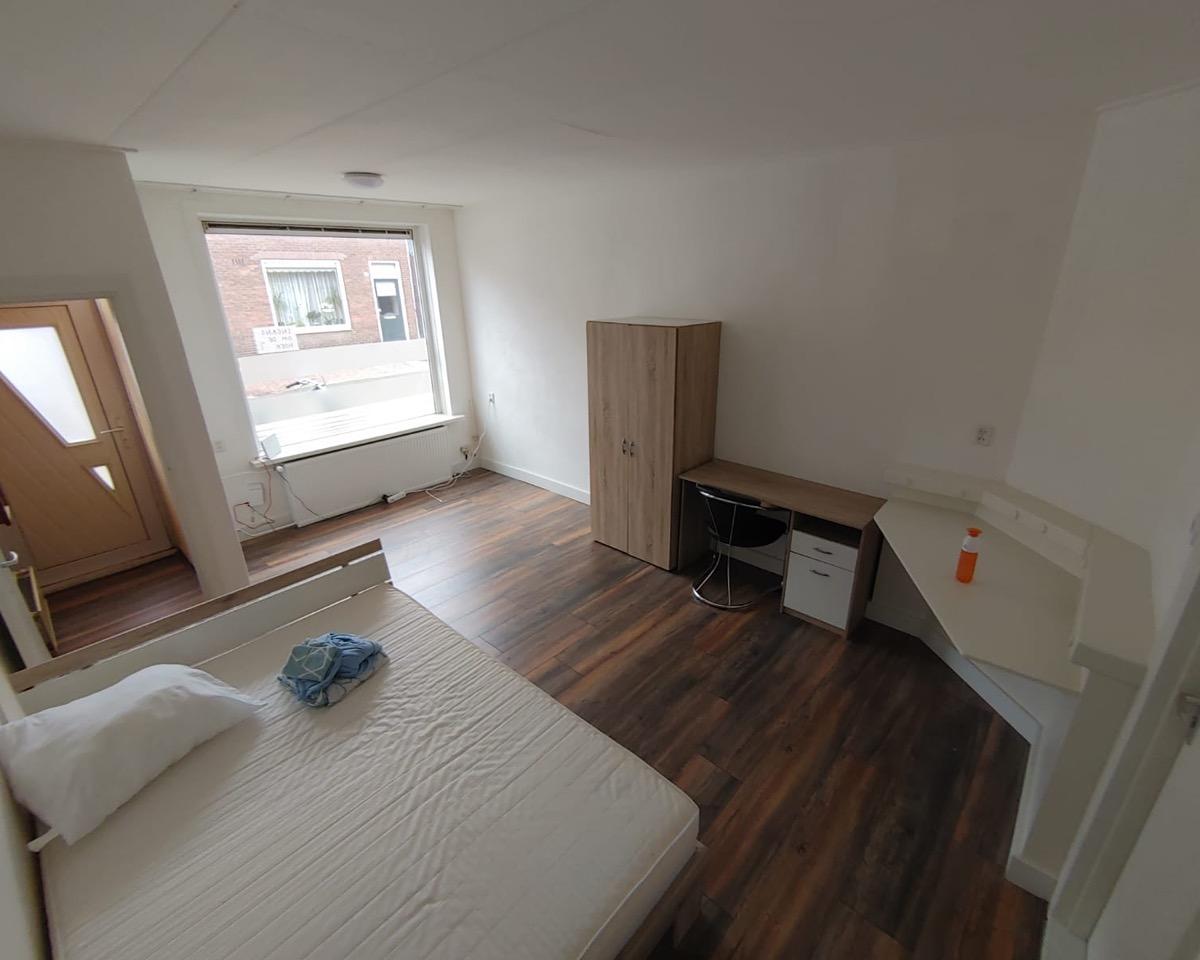 Kamer te huur in de Bremstraat in Enschede