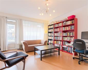 Kamer in Amsterdam, Ruys de Beerenbrouckstraat op Kamernet.nl: Ruim appartement voor 1/2 personen