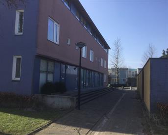 Kamer in Almere, Pigmenthof op Kamernet.nl: Kamer op begane grond met tuin