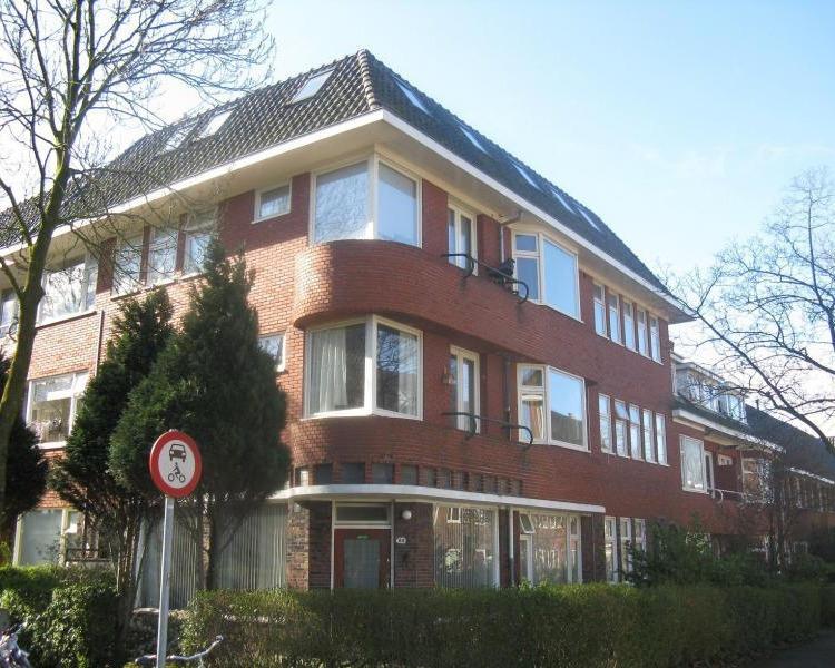 Hamburgerstraat
