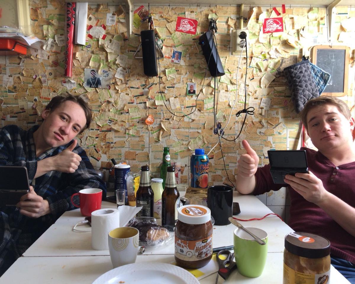 Kamer aan Piet Heinstraat in Delft