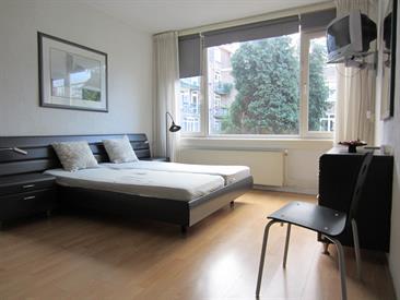 Kamer in Rotterdam, Sourystraat op Kamernet.nl: Huisgenote gezocht in Rotterdam Blijdorp