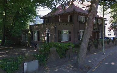 Kamer in Eindhoven, Paradijslaan op Kamernet.nl: Zeer mooi karakteristiek gemeubileerd appartement