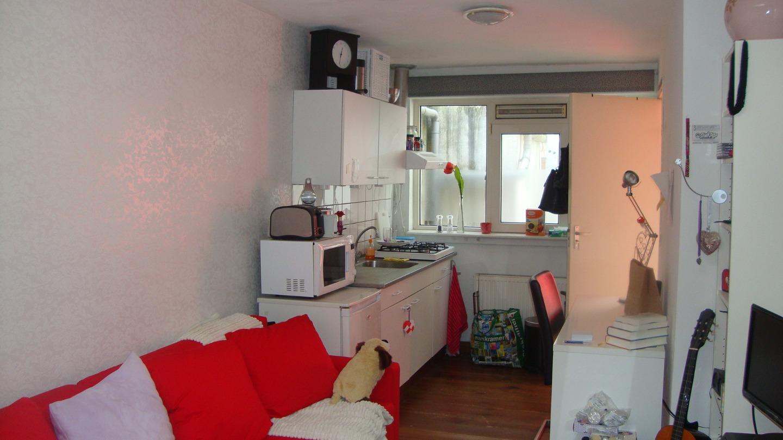 Kamer te huur in de Schrassertstraat in Arnhem