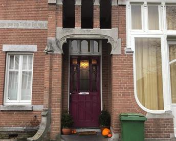 Kamer in Breda, Haagweg op Kamernet.nl: Huisgenoot gezocht!