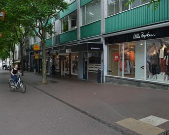 Kamer in Nijmegen, Augustijnenstraat op Kamernet.nl: Kamer op top locatie