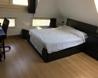 Kamer in Delft, Spoorsingel op Kamernet.nl: Ruime gemeubileerde kamer in centrum van Delft