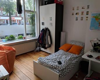 Kamer in Utrecht, Croeselaan op Kamernet.nl: Looking for a MALE housemate for unlimited time!
