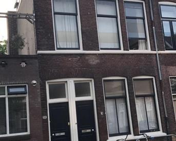 Kamer in Utrecht, Goedestraat op Kamernet.nl: ONBEPAALDE TIJD STUDIO WITTEVROUWEN