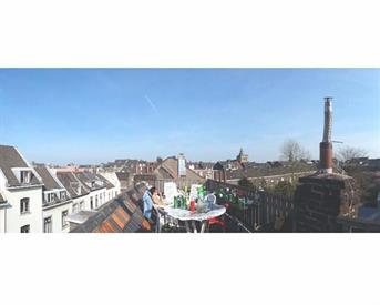 Kamer in Maastricht, Breulingstraat op Kamernet.nl: De Missie na het Paradijs boven de Missie