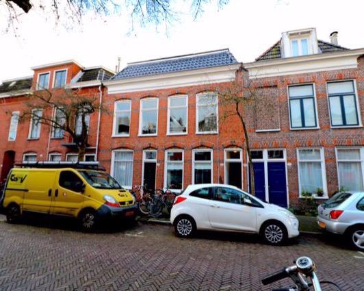 Jan Goeverneurstraat