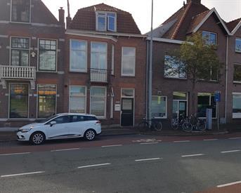 Kamer in Alkmaar, Stationsweg op Kamernet.nl: Kamer tegenover Station Alkmaar